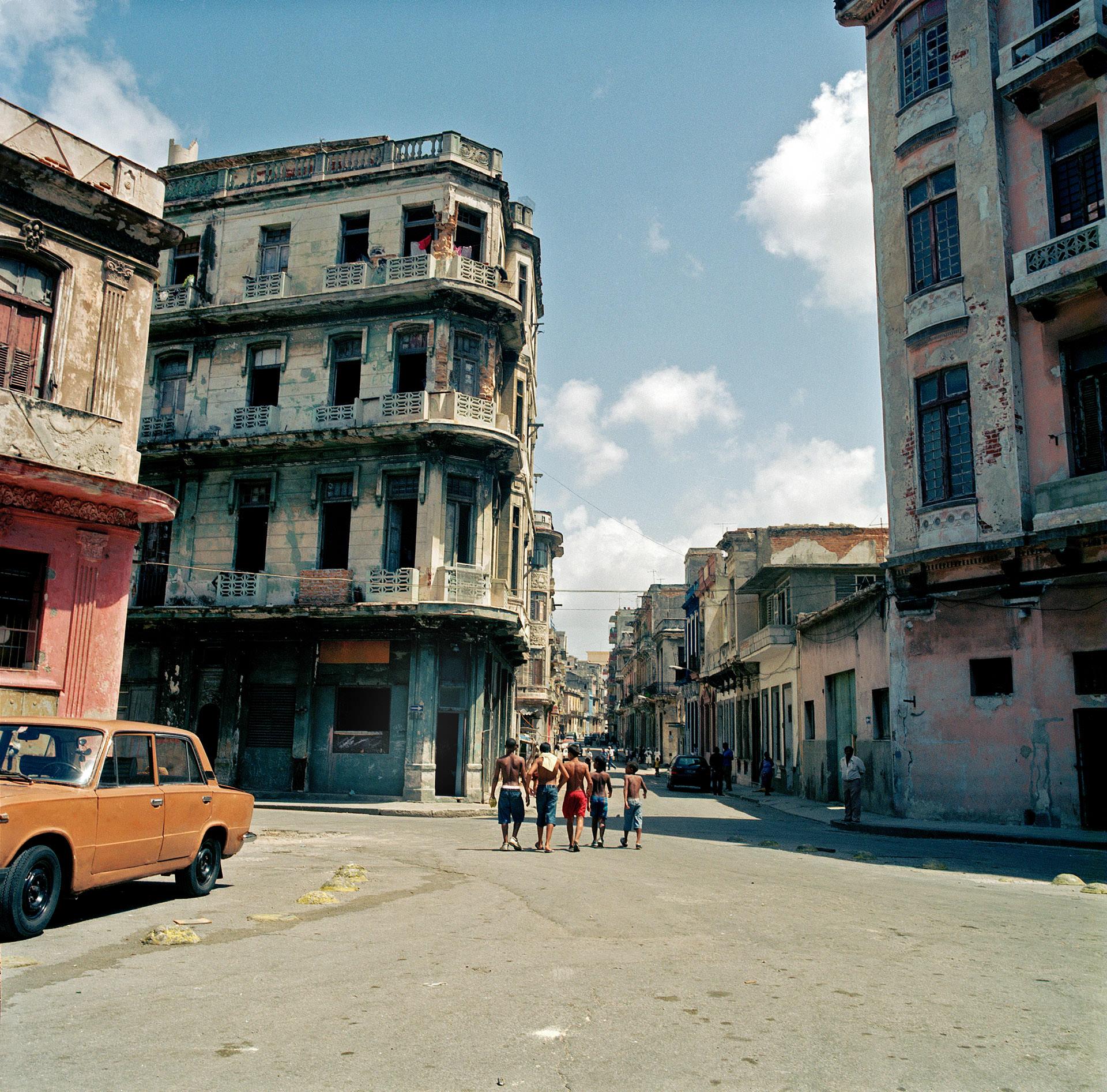 3.Havana